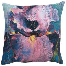 Dancer I Belgian Tapestry Cushion