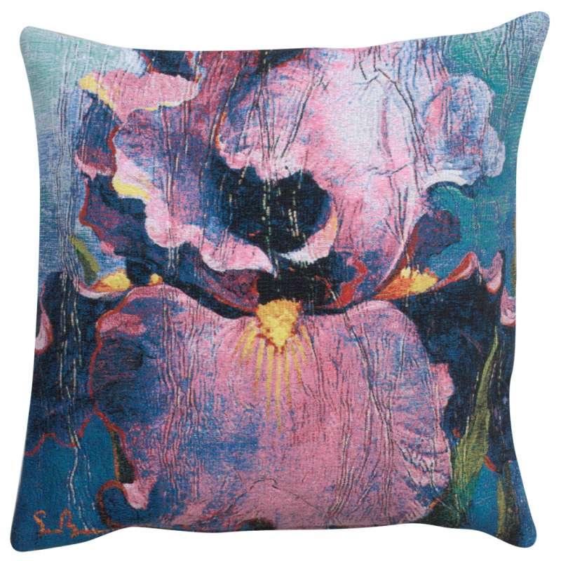Dancer I Belgian Tapestry Cushion