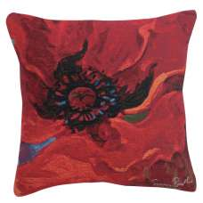 Bright New Day 1 Belgian Tapestry Cushion