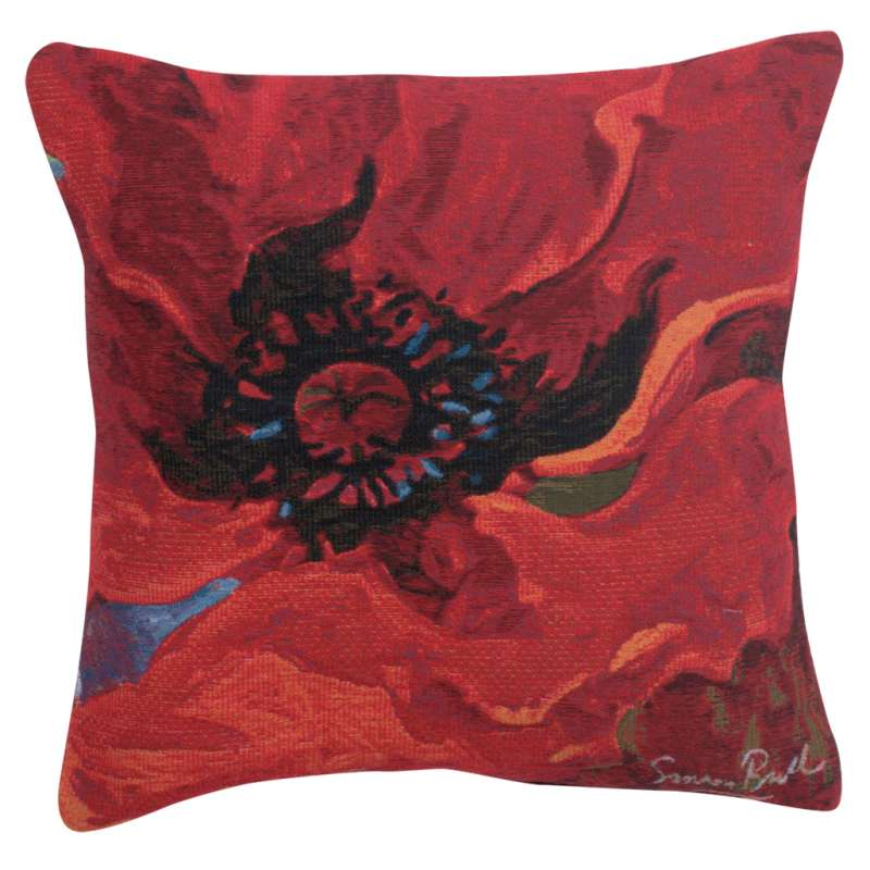 Bright New Day 1 Decorative Tapestry Pillow