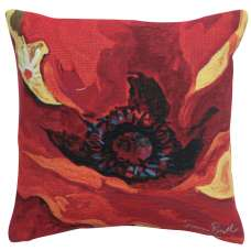 Bright New Day 2 Belgian Tapestry Cushion