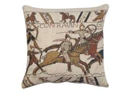 Battle of Hastings 1 Decorative Couch Pillow