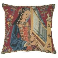 Louie European Cushion Covers