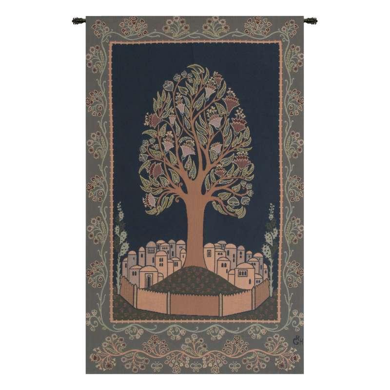 Tree of Life 4 European Tapestries