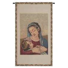 Our Lady of Divine Providence European Tapestries
