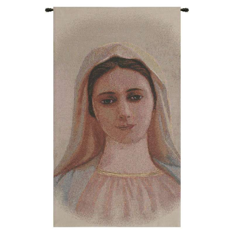 Our Lady of Medjugorie European Tapestries