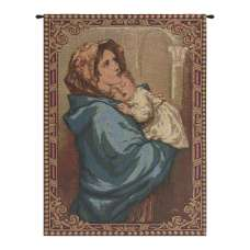 Madonna Ferruzzi II European Tapestries