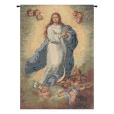 Murillo Madonna European Tapestries