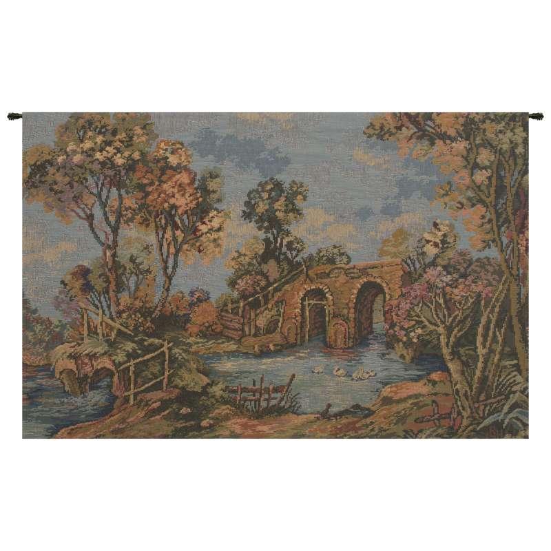 Devil's Bridge European Tapestries