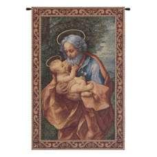 Saint Joseph European Tapestries