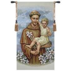 Saint Anthony European Tapestries