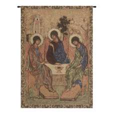 Most Holy Trinity European Tapestries