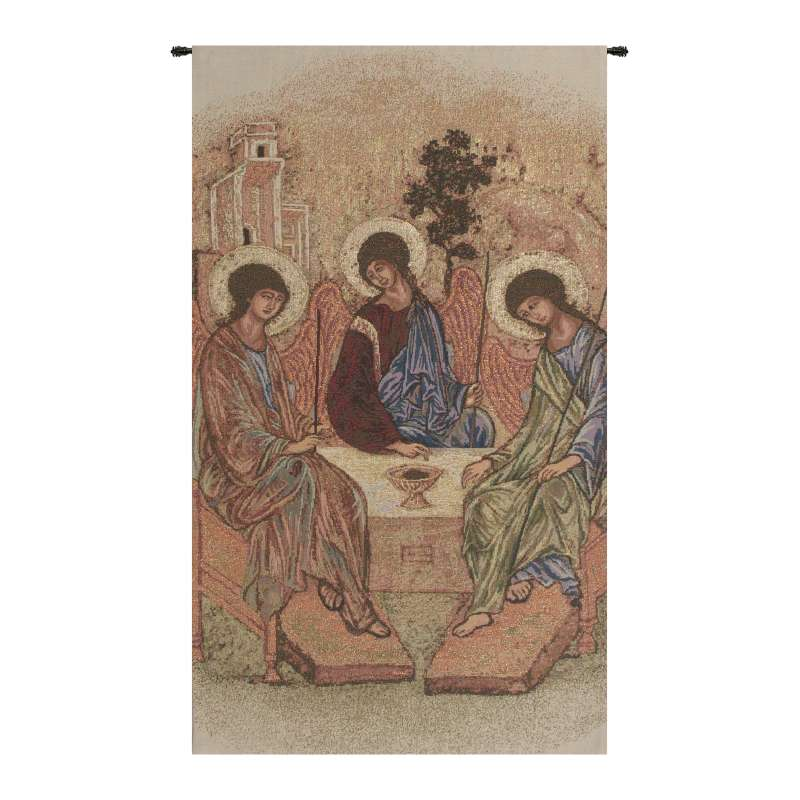 Most Holy Trinity II European Tapestries