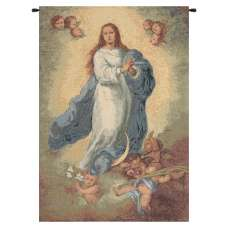 Immaculate Conception European Tapestries