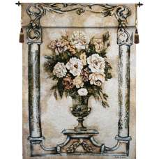 Endless Beauty Fine Art Tapestry