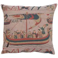 Bayeux William European Cushion Cover