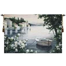 Waters Edge Fine Art Tapestry