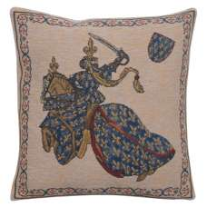 Tournament of Knights 2 Belgian Cushion Cover