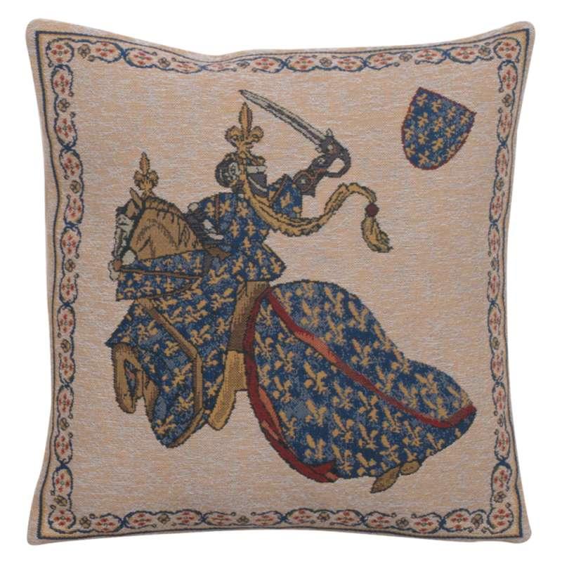 Tournament of Knights 2 European Cushion Covers