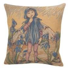 Scilla Fairy Cicely Mary Barker European Cushion Covers