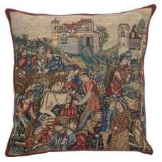 Winemerchants 1 European Cushion Covers