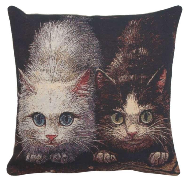 Pounce II Decorative Pillow Cushion Cover