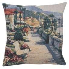 Park Bench Decorative Pillow Cushion Cover