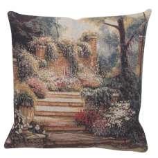 Rise Decorative Pillow Cushion Cover