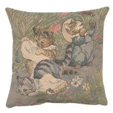 Tom Kitten Beatrix Potter  European Cushion Cover